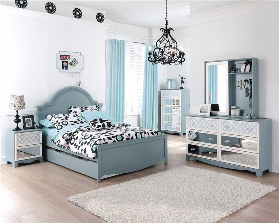 Best Tiffany Blue T**N Bedroom Ideas Tiffany Turquoise Blue With Pictures