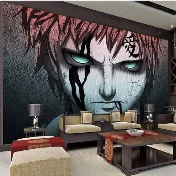 Best Awesome Anime Room Naruto Pinterest Anime Room And Naruto With Pictures