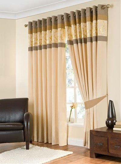 Best 2013 Contemporary Bedroom Curtains Designs Ideas 2013 With Pictures