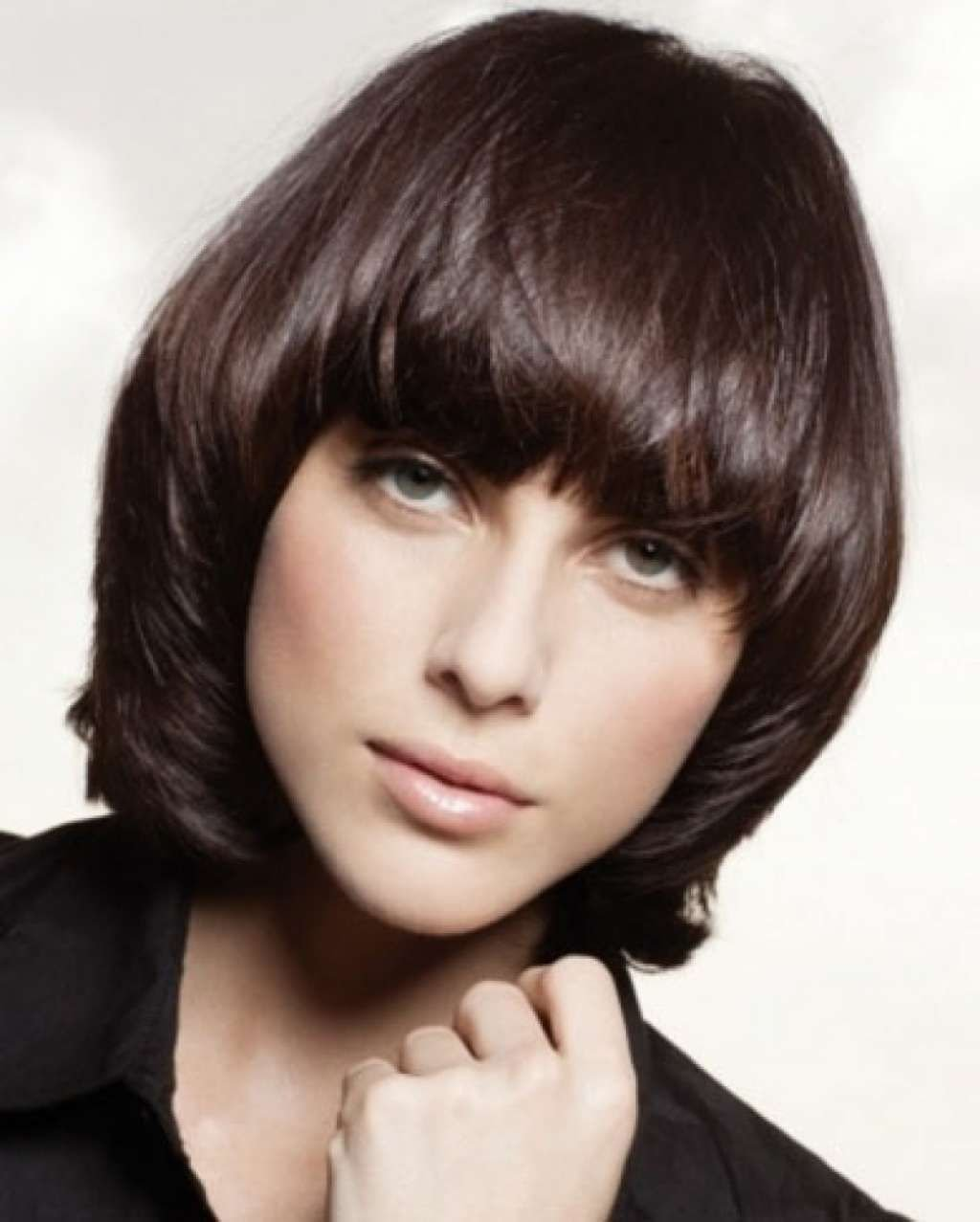 Free Pageboy Haircut For Medium Length Hair One1Lady Com Wallpaper