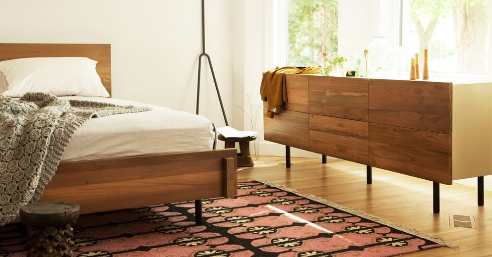 Best Love This From Eq3 Reclaimed Teak Bedroom Carousel 2013 With Pictures