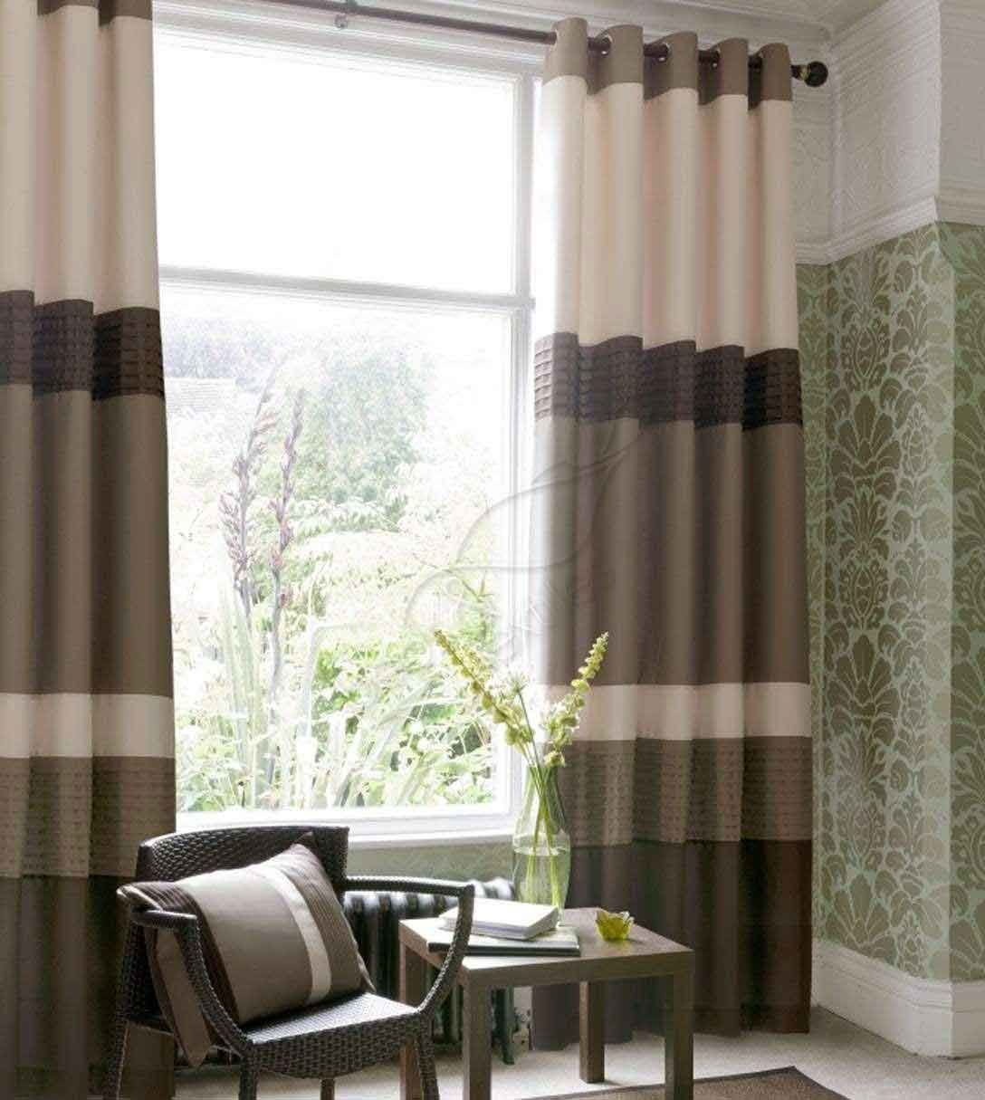 Best Living Room Curtains Modern Curtain For Bedroom With Pictures