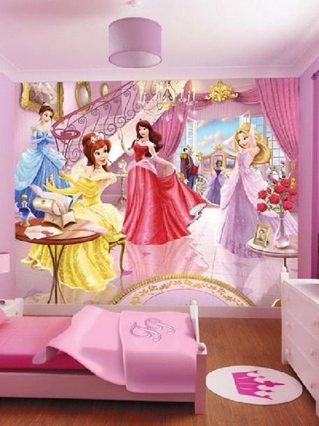 Best Disney Princess Wallpapers And Stickers For T**N Girls With Pictures
