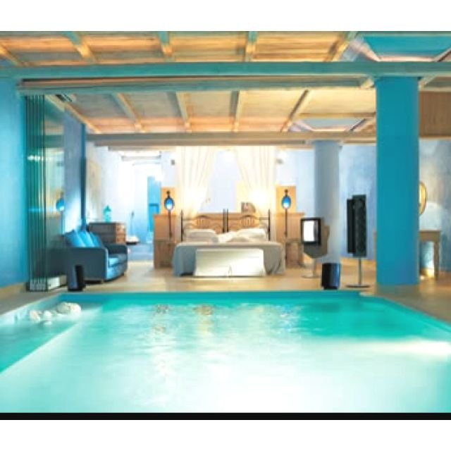 Best My Dream Room Holy Cr*P An Indoor Pool In My Room What With Pictures