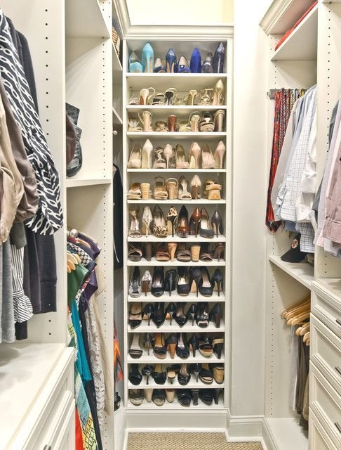 Best 13 Creative Ways To Organize Your Shoes Inspired By With Pictures