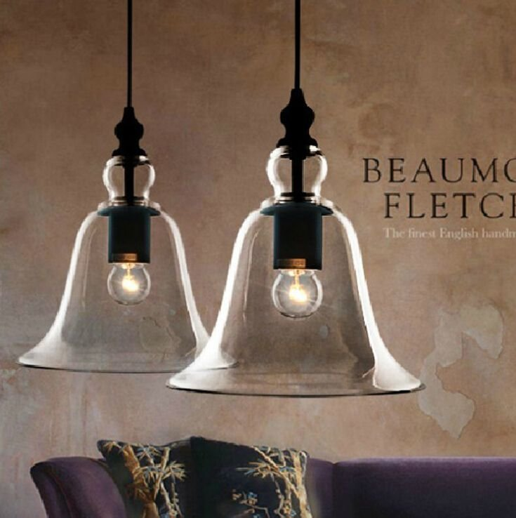 Best Hot Vintage Edison Industrial Ceiling Pendant Lamp Hanging With Pictures