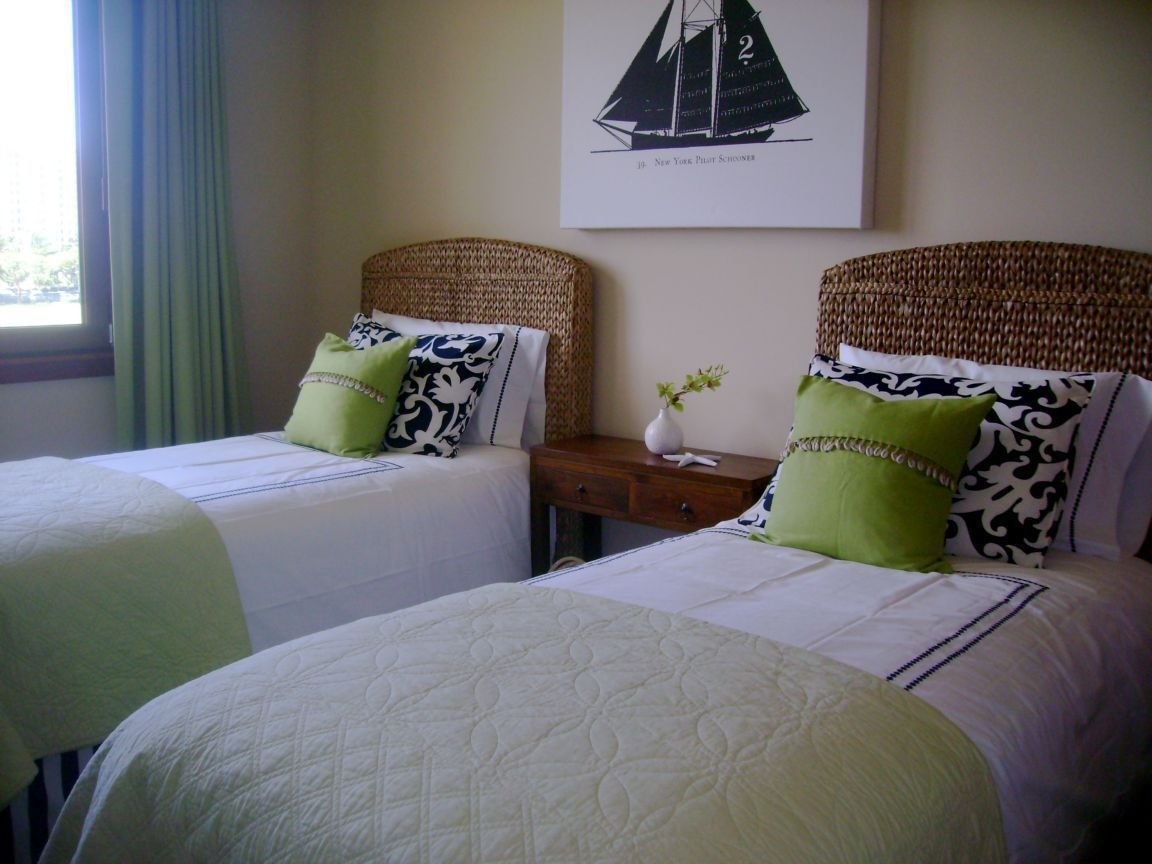 Best Guest Bedroom King Or Two Twin Beds Click To See With Pictures