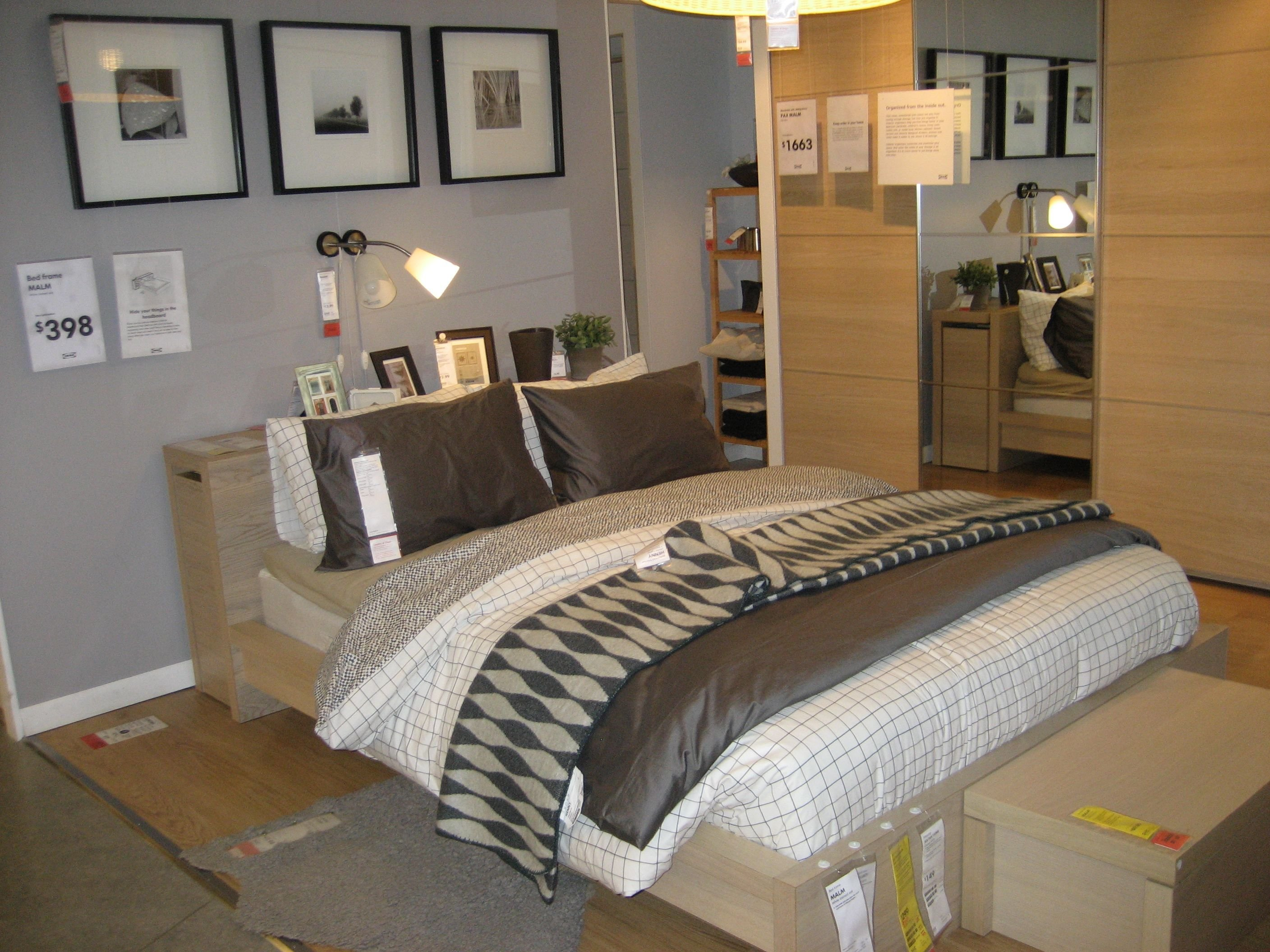Best Ikea Malm Bedroom Set Bedroom Pinterest Ikea Malm With Pictures