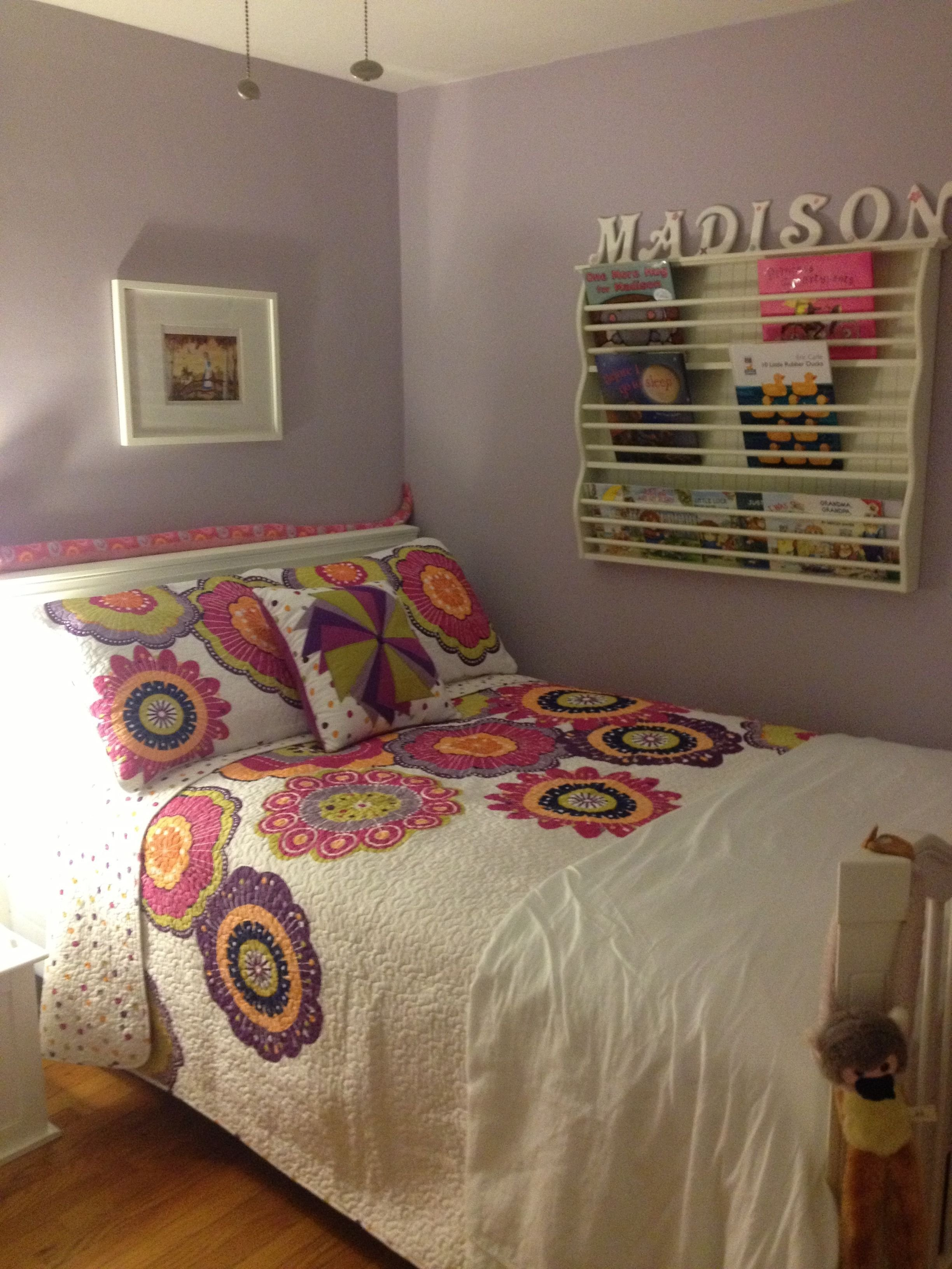 Best My 4 Year Old Daughter S Bedroom Girls Bedroom Pinterest Bedrooms Kids Rooms And Room Ideas With Pictures