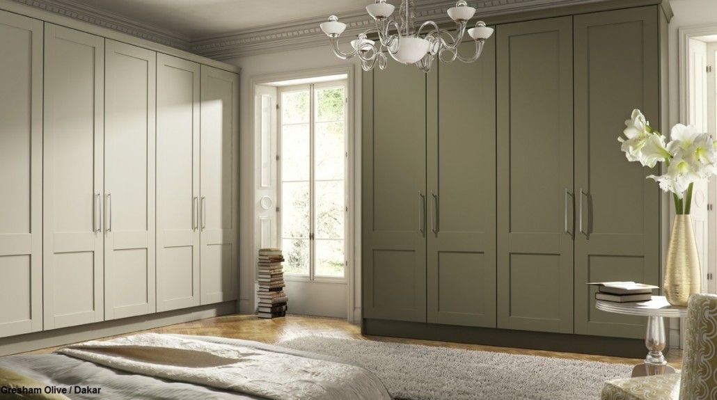 Best Custom Wardrobe Bedroom Vaulted Ceiling Google Search With Pictures