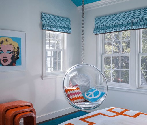 Best 50 Cool Teenage Girl Bedroom Ideas Of Design Floating Chair Teenager Rooms And Bedrooms With Pictures