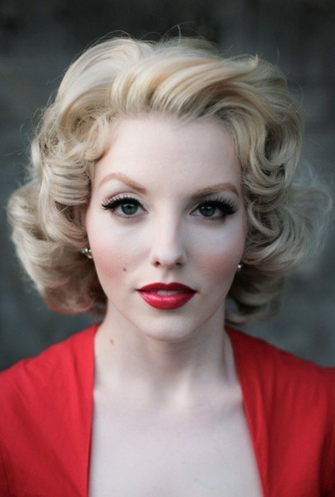 Free 50S Pin Up Hairstyles Idea For Short Hair Trends Hair Wallpaper