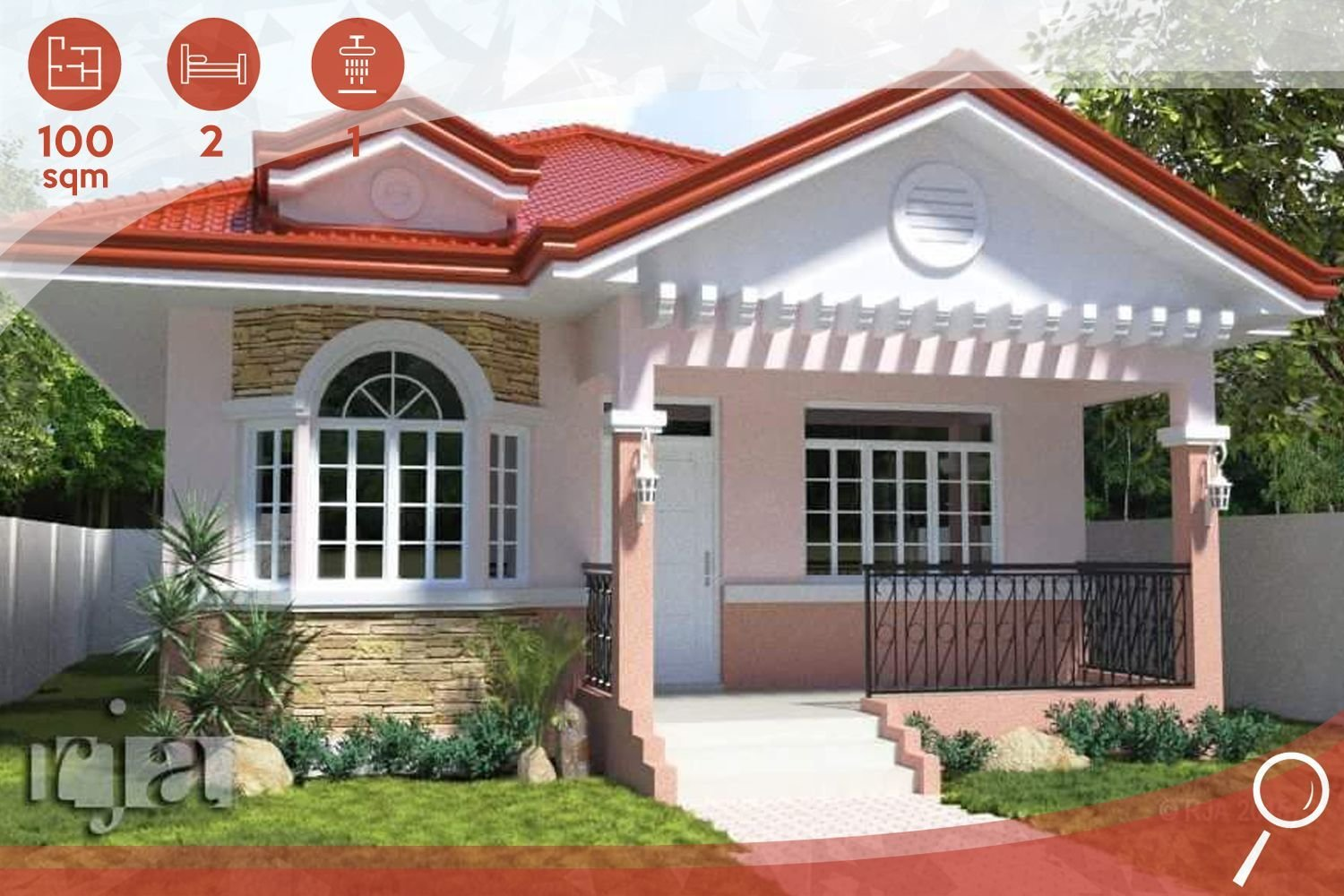 Best This Two Bedroom Bungalow For Sale In Baguio City Is With Pictures