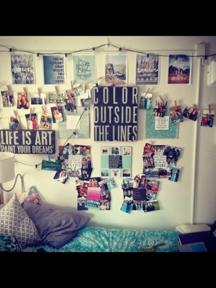 Best Interesting Hipster Bedroom Wall Quotes On Bedroom With Pictures