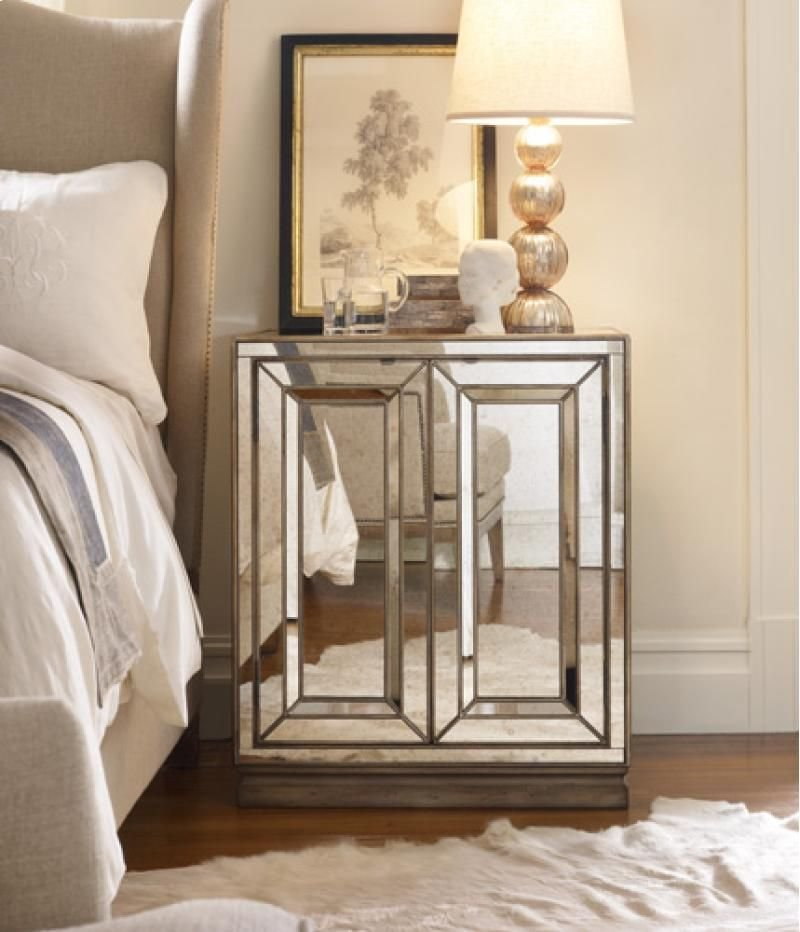 Best Mirrored Bedside Table Mirrored Bedside Table With Pictures