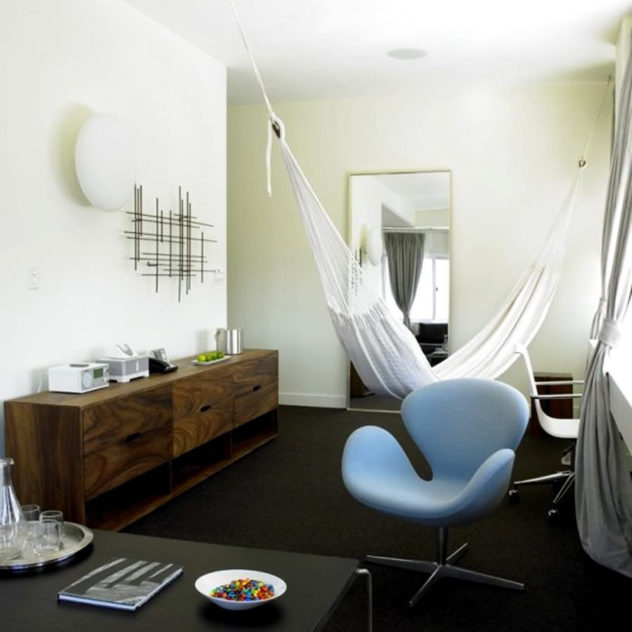 Best Modern Chic Bedroom Interior Design King Suite Hammock Nu With Pictures
