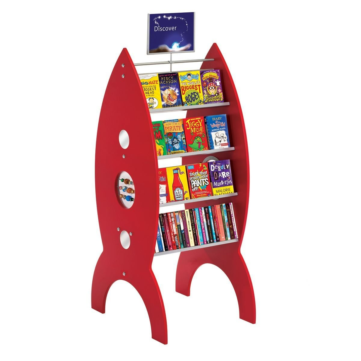 Best Rocket Pod Cool For Luke S Space Themed Room Boys Rooms With Pictures