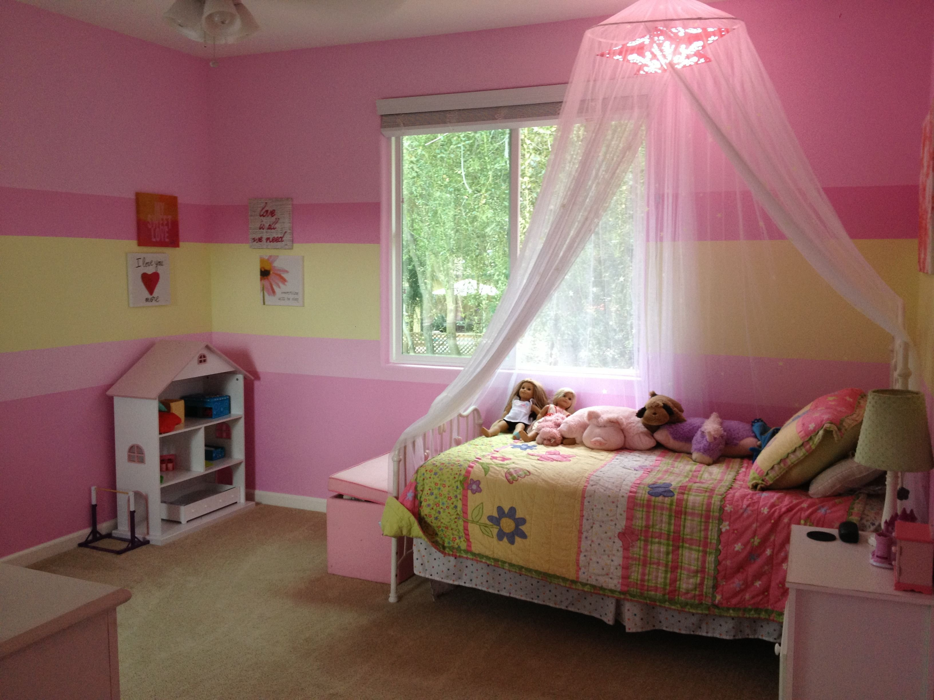 Best 25 Girl Bedroom Paint Ideas On Pinterest Girls Bedroom Colors Girls Room Paint And With Pictures