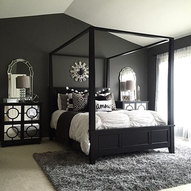 Best 25 Black Bedroom Sets Ideas On Pinterest Black With Pictures