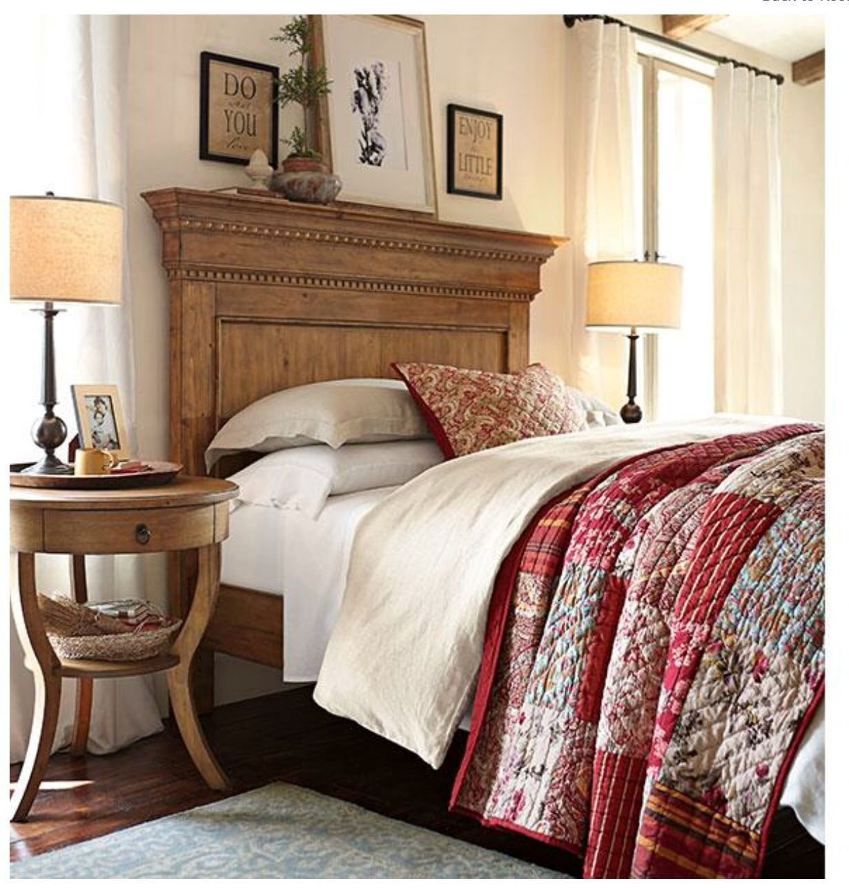 Best Pottery Barn Bed Bedroom Ideas Pinterest Barn With Pictures