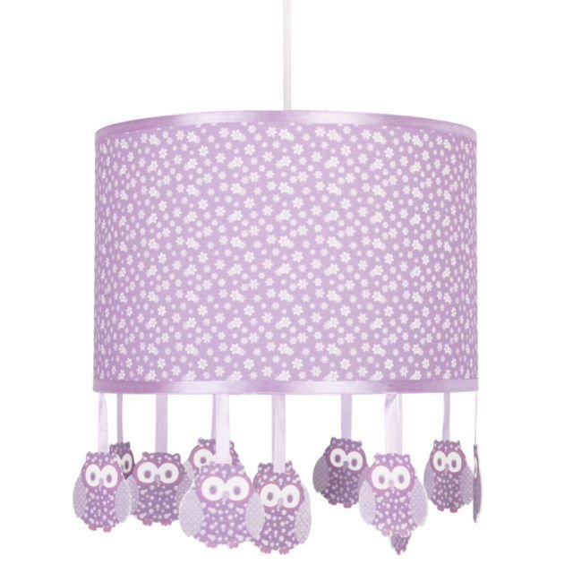 Best Girls Bedroom Modern Owl Purple Lilac White Ceiling With Pictures