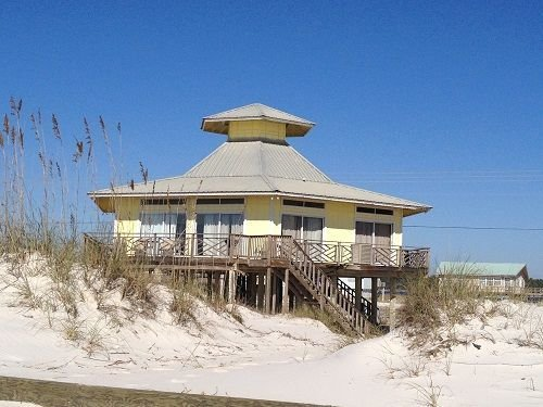 Best The Birdcage A 2 Bedroom 2 Bathroom Gulf Front Beach With Pictures