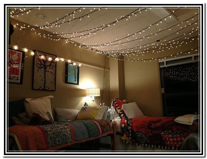 Best Cute Bedroom String Lights K322 Pinterest Bedrooms With Pictures