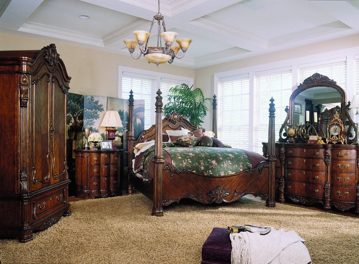 Best Edwardian Furniture For Master Bedroom Style Ideas For With Pictures