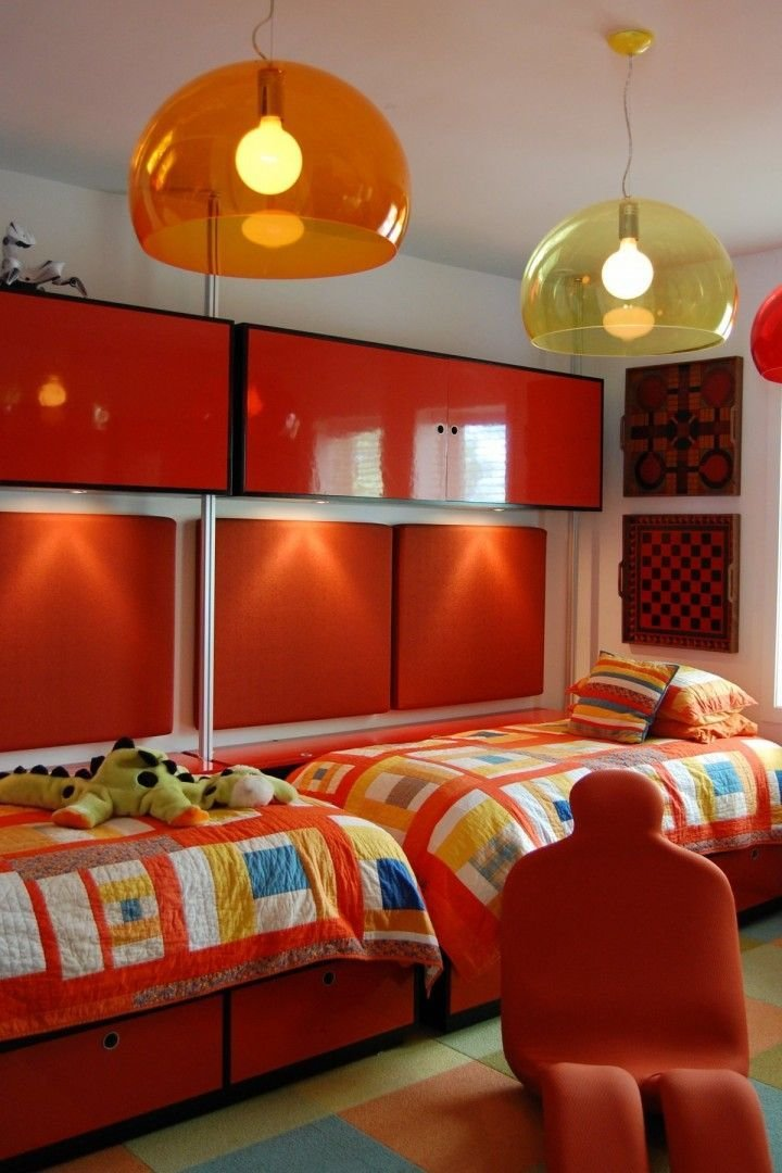 Best 9 And 12 Year Old Boys Bedrooms With Colorful Striped Twin With Pictures