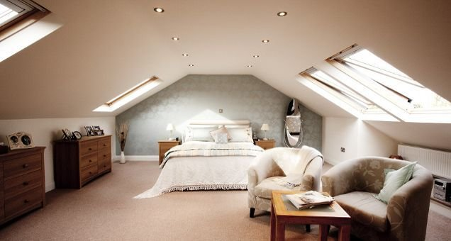 Best Are Loft Conversions A Good Investment A Loft Conversion With Pictures