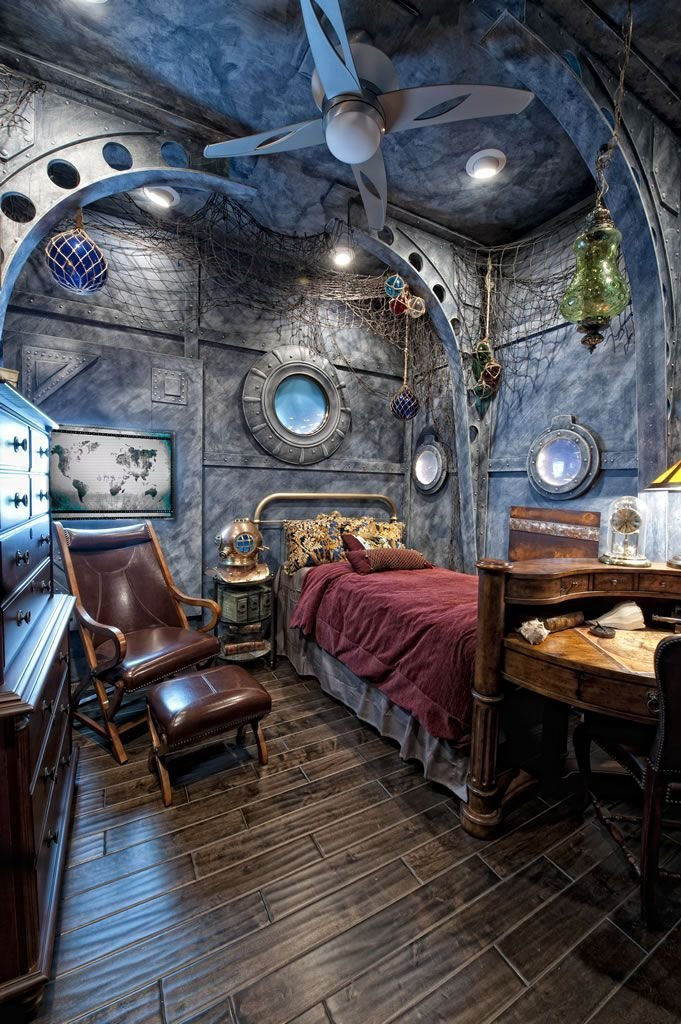 Best Nautilus Room Interesting Stuff Pinterest With Pictures