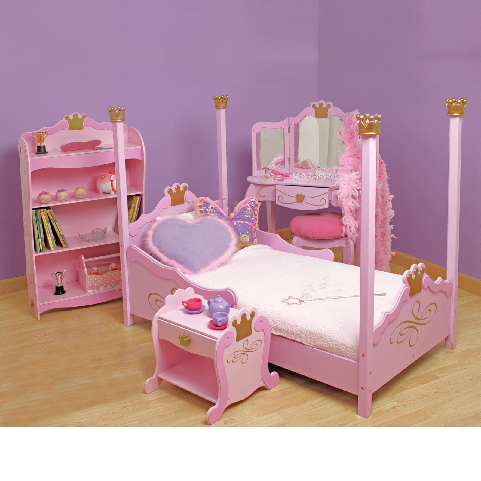 Best Cute Toddler Beds For Girls Http Decor Aitherslight With Pictures