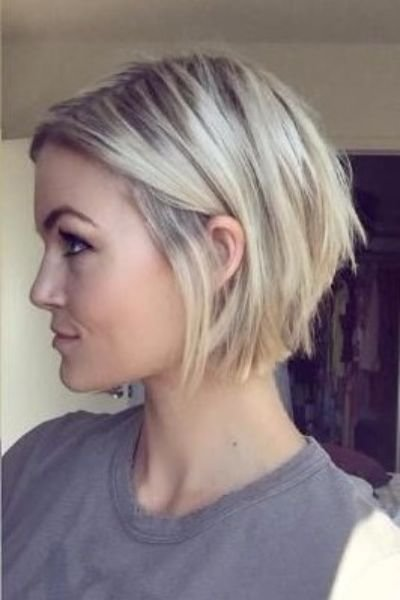Free Wash And Go Short Hairstyles For Straight Hair Hair Wallpaper