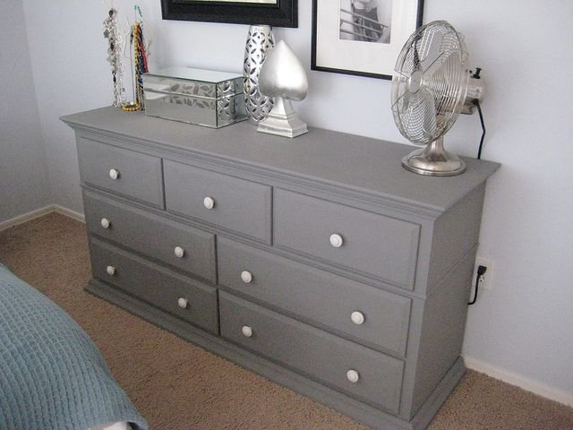 Best 5 25 005 Vintage Dressers Furniture And Grey With Pictures