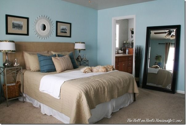 Best Like The Colors But I Want A Bit More Navy Blue In My Scheme And More Chocolate Brown Home With Pictures
