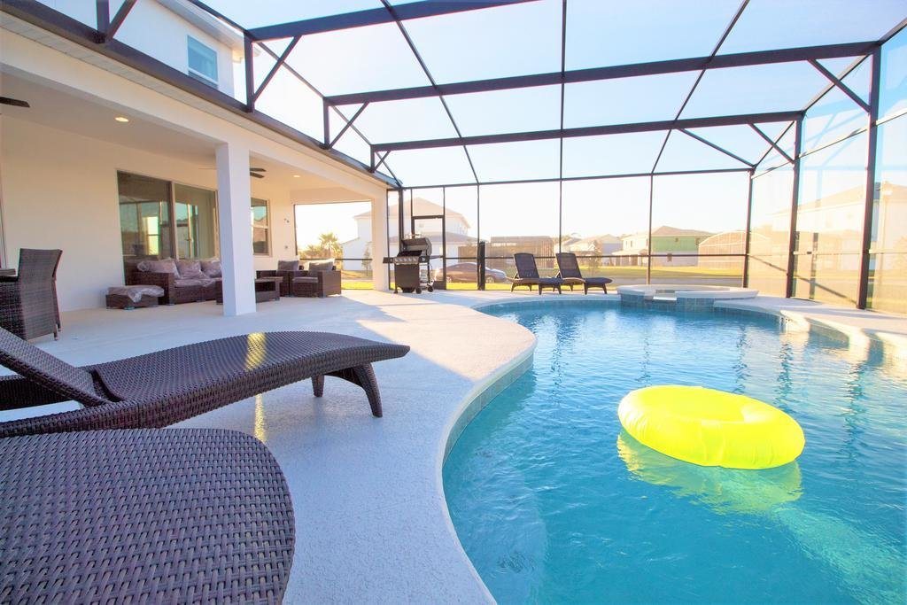 Best Vacation Home Aco Premium 7 Bedrooms With Pool Spa And With Pictures