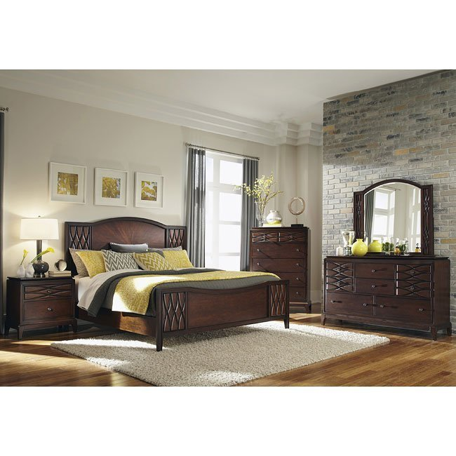 Best Salisbury Panel Bedroom Set By Coaster Furniture With Pictures