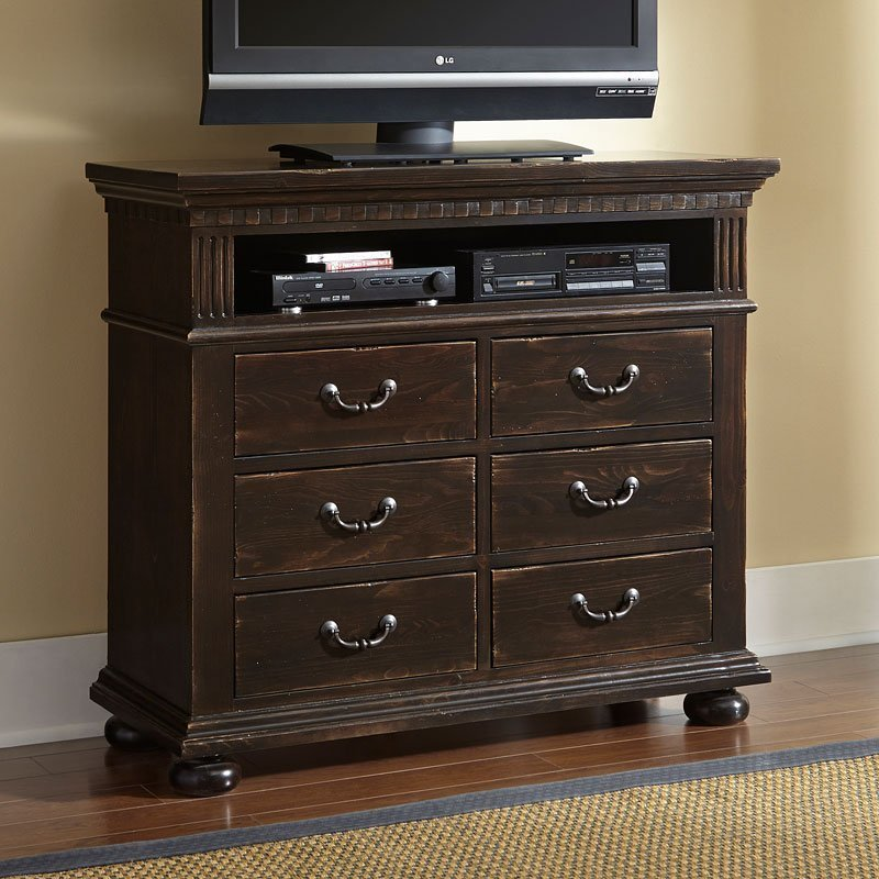 Best La Cantera Media Chest Media Chests Media Cabinets Tv With Pictures