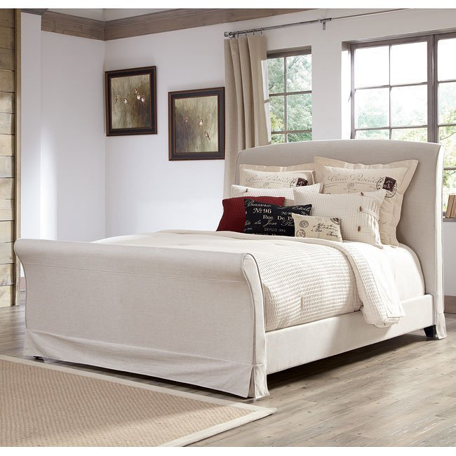 Best Burkesville Bedroom Set W Upholstered Bed By Signature With Pictures