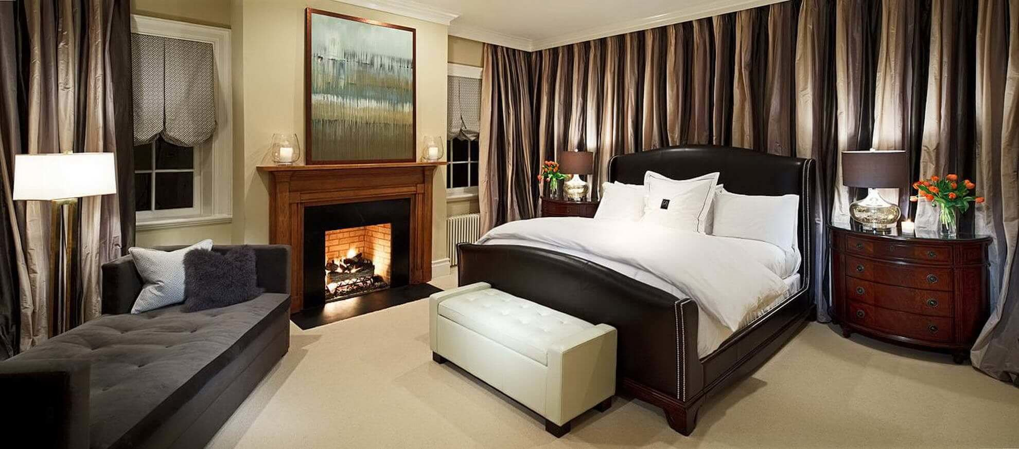 Best Masculine Bedroom Decor — Gentleman S Gazette With Pictures