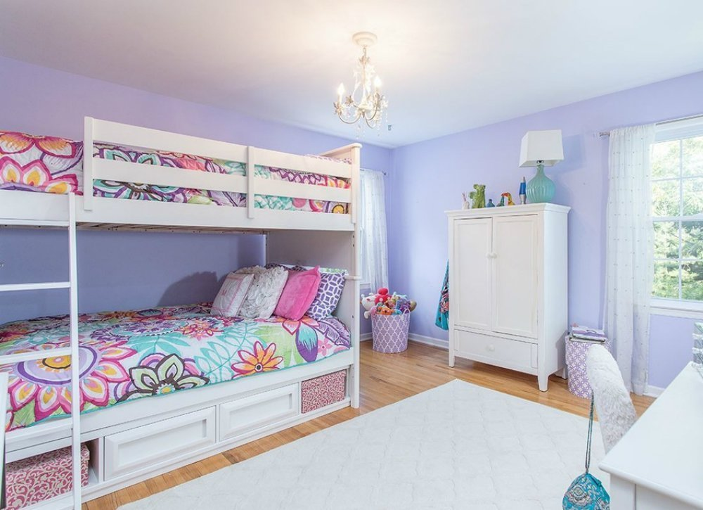 Best Purple Bedroom Ideas Kids Room Paint Ideas 7 Bright With Pictures