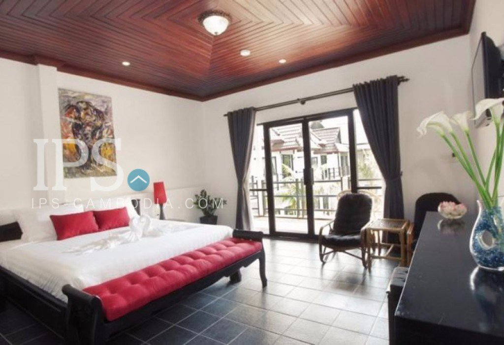 Best 30 Bedroom Hotel Guesthouse For Rent In Siem Reap Sala With Pictures