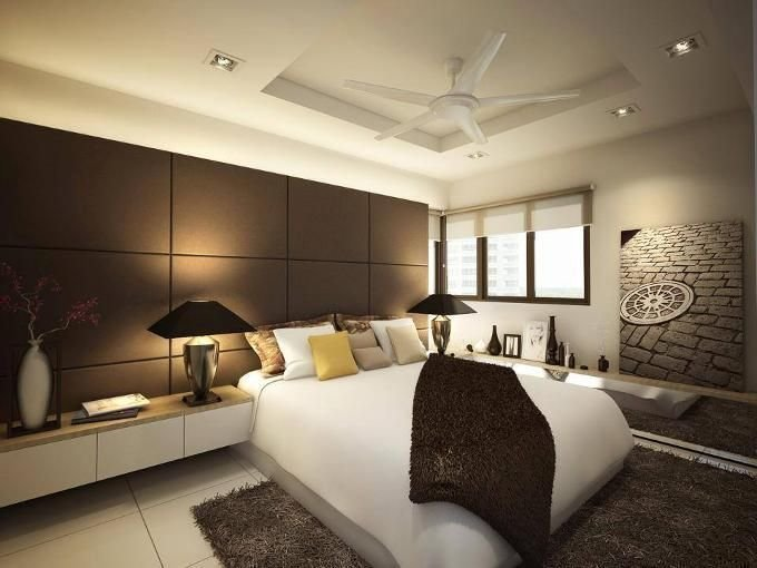 Best 10 Contemporary Hotel Like Hdb Bedrooms With Pictures
