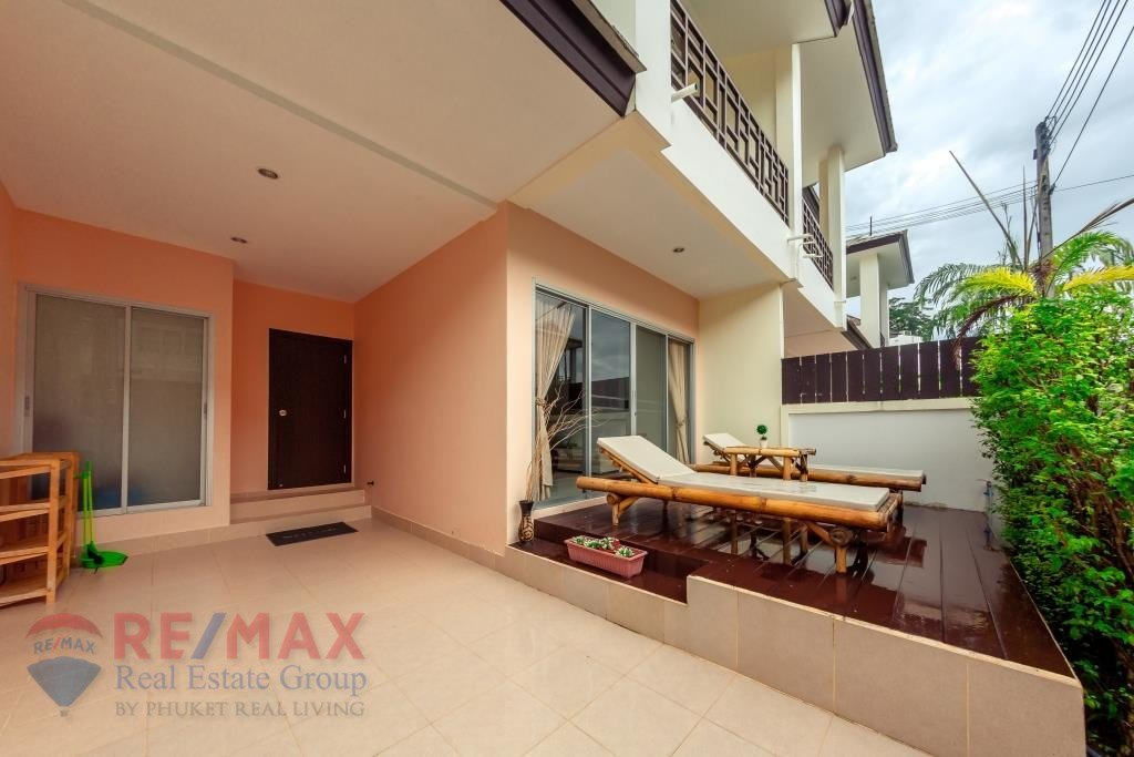Best Laguna 3 Bedroom Townhouse For Sale Phuket Property Re With Pictures