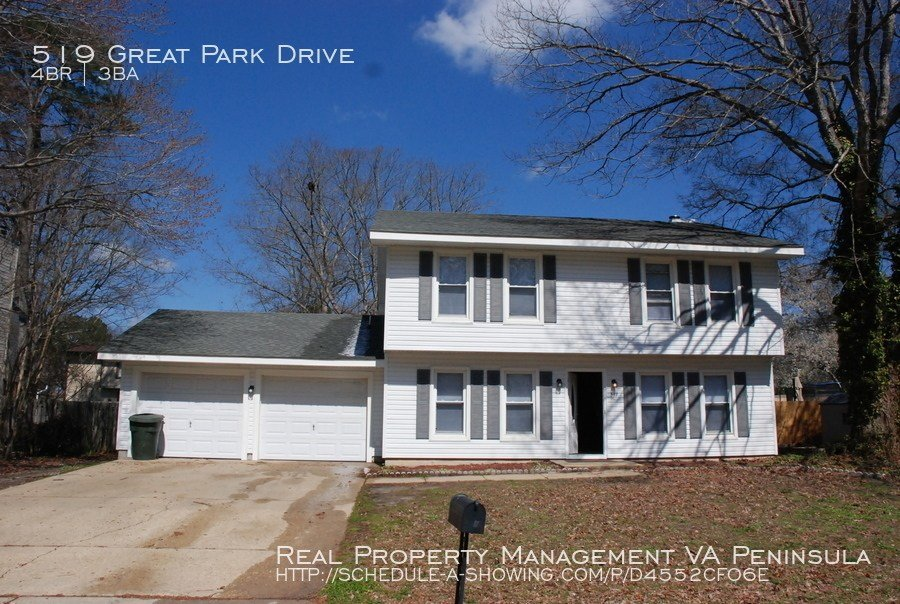 Best Newport News Houses For Rent In Newport News Homes For With Pictures