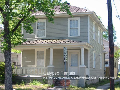 Best Savannah Houses For Rent In Savannah Georgia Rental Homes With Pictures