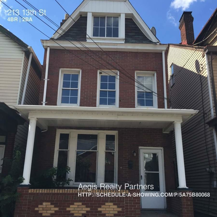Best Pittsburgh Houses For Rent In Pittsburgh Pennsylvania With Pictures