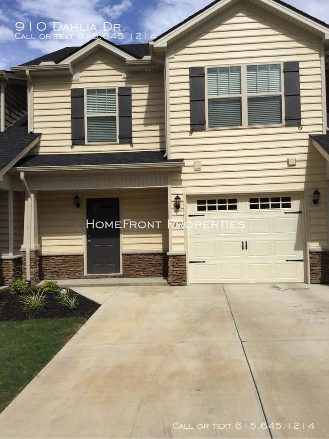 Best Murfreesboro Houses For Rent In Murfreesboro Tennessee With Pictures