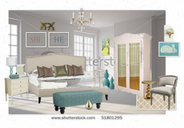 best teal and gold bedroom with pictures  june 2020