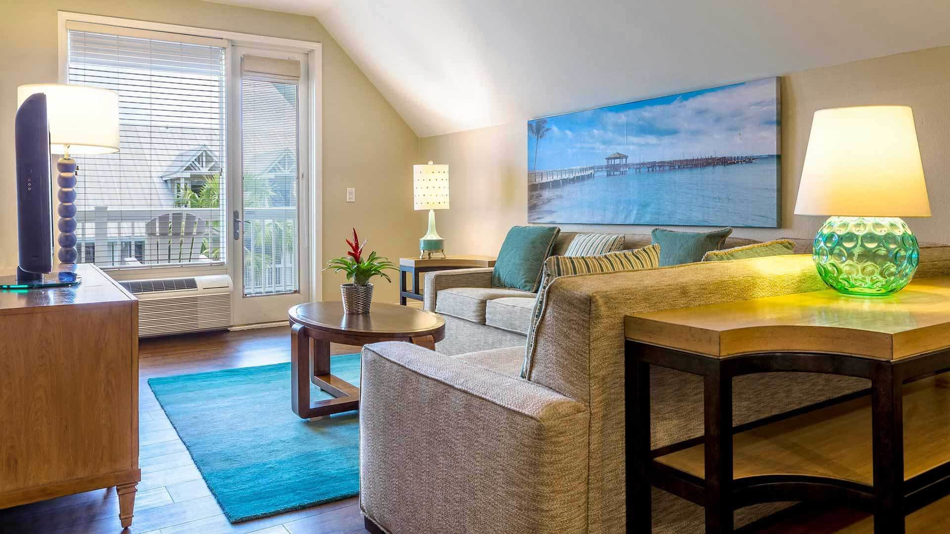 Best Two Bedroom Suites In Key West At Margaritaville Resort With Pictures